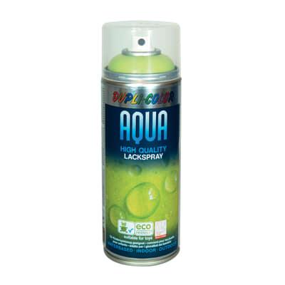 Smalto spray Aqua verde primavera Lucido 350 ml