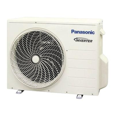 Climatizzatore fisso inverter dualsplit Panasonic TE-TKE 9000 + 12000 BTU classe A++