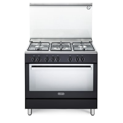 Cucina freestanding elettronica sottomanopola De' Longhi PEMA 96