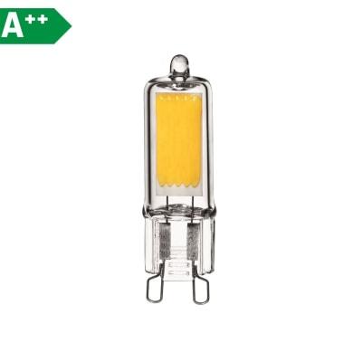 Lampadina LED Lexman G9 =20W luce calda 360°