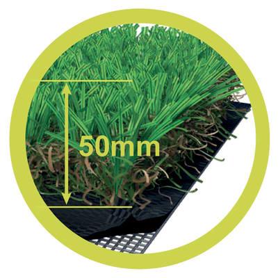 Erba sintetica pretagliata wimbledon l 5 x h 2 m spessore for Erba sintetica prezzi leroy merlin
