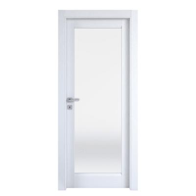 Porta da interno battente Bellatrix bianco 60 x H 210 cm dx