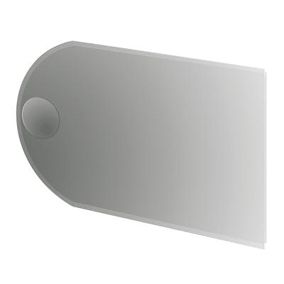 Specchio retroilluminato Soho 80 x 120 cm