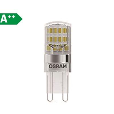 Lampadina LED Osram G9 =20W luce calda 300°