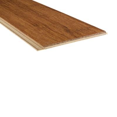 Parquet supportato prefinito bamboo