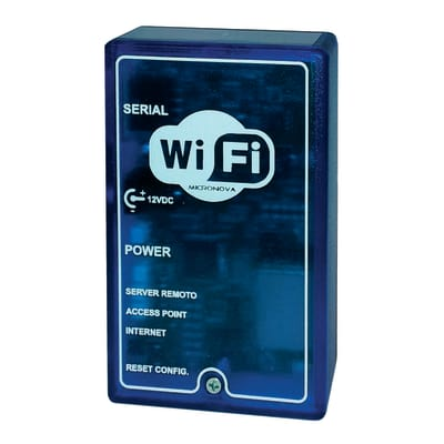 Kit trasmettitore WI-FI