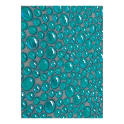 Mosaico Acquamarina 30 x 30 cm verde