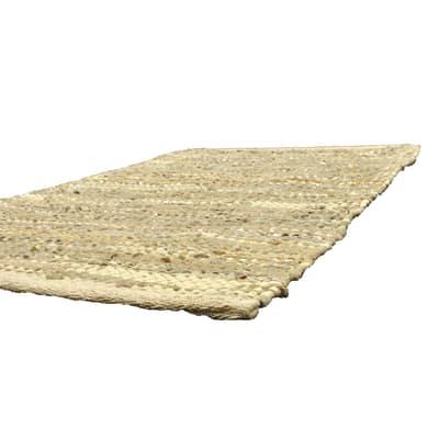 Tappeto Pahoa beige 140 x 200 cm