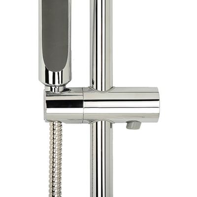 Saliscendi doccia in Kit