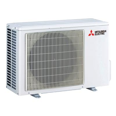 Climatizzatore fisso inverter monosplit Mitsubishi Kirigamine Zen MSZ-EF35VE3B 12000 BTU classe A+++