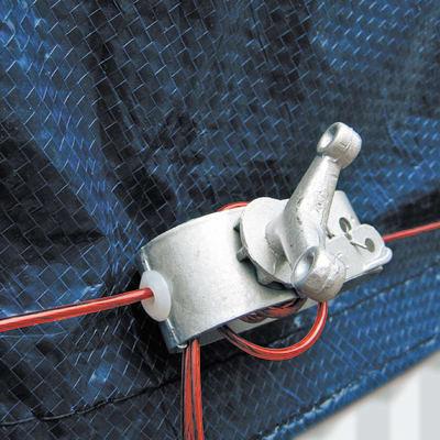 Piscina Ovale Kitadeo Gre 500 x 300 cm