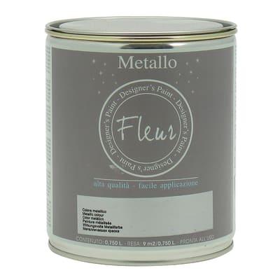 Finitura Fleur Lingotto oro metallizzato 750 ml