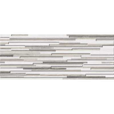 Piastrella North Wind 20 x 50 cm grigio