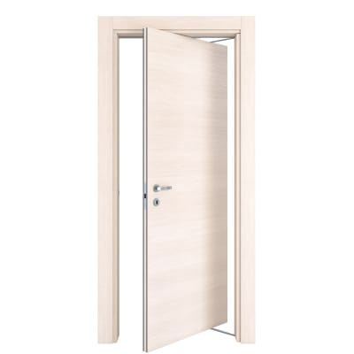 Porta da interno rototraslante Lucad Graf Matrix 80 x H 210 cm dx