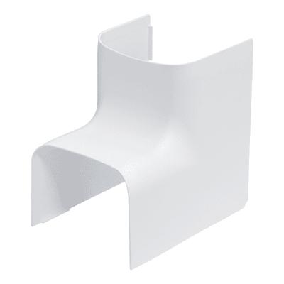 Angolare interno 90° 90 x 65 mm