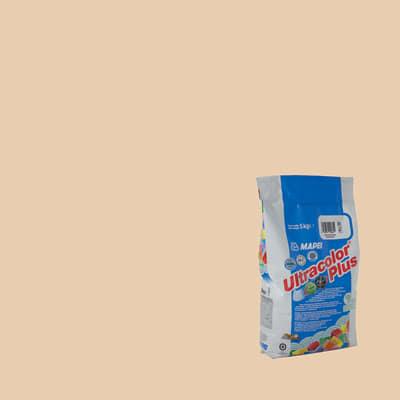 Stucco per fughe in polvere Ultracolor Plus beige 5 kg