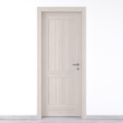 Porta da interno battente Cape Side 70 x H 210 cm sx