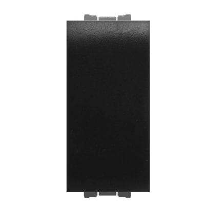 Deviatore 16A 1P FEB Flexì nero