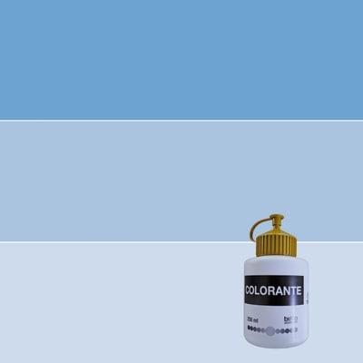 Colorante universale blu 250 ml