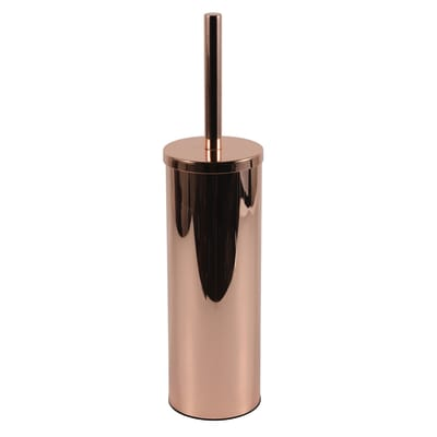 Porta scopino Copper rame