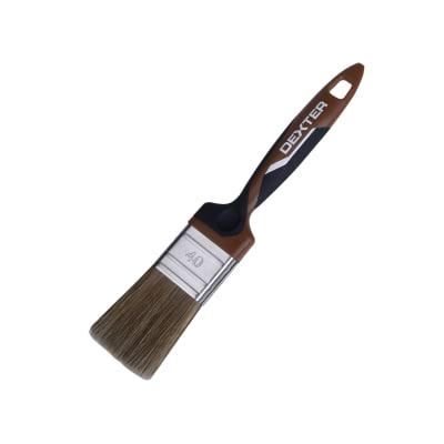 Pennello piatto Dexter per legno 40 mm