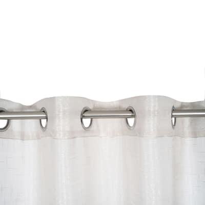 Tenda Lucciola beige 140 x 280 cm