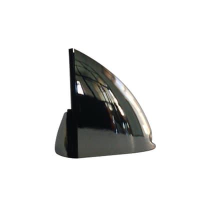 Reggimensola Pinza cromo 5,4 x 2,7 cm