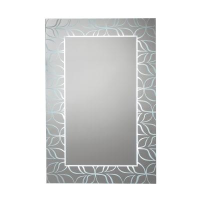 Specchio retroilluminato Soft 60 x 90 cm