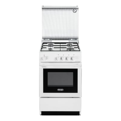 Cucina freestanding manuale De' Longhi SESW 554 N