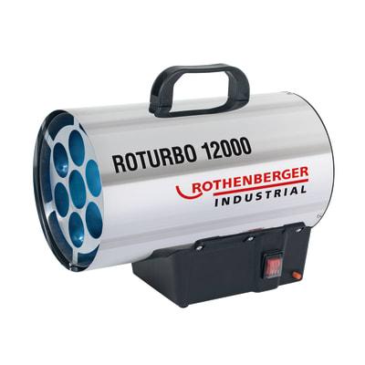 Generatore di aria calda Roturbo 12000 13 W