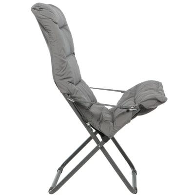 Sdraio Comfort Soft antracite