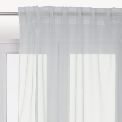 Tenda Lolly Inspire bianco 140 x 280 cm