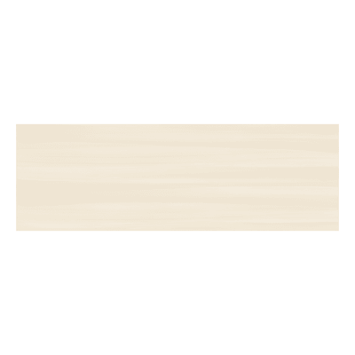 Piastrella Wake up 25 x 75 cm bianco