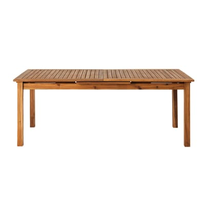 Tavolo allungabile Porto,  200 x 100 cm