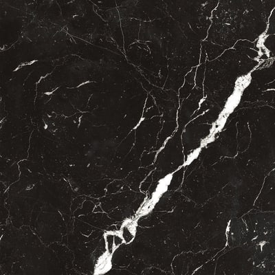 Piastrella Marquinia 59 x 59 cm nero
