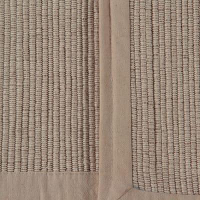 Tappetino cucina Nevra avorio 50 x 80 cm