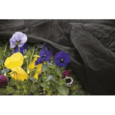 2ba4f3298c Tessuto non tessuto L 2000 x H 100 cm nero prezzi e offerte online ...