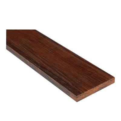 Profilo per listone Easy Change bamboo