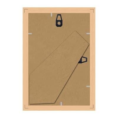 Cornice Bomber nero 13 x 18 cm