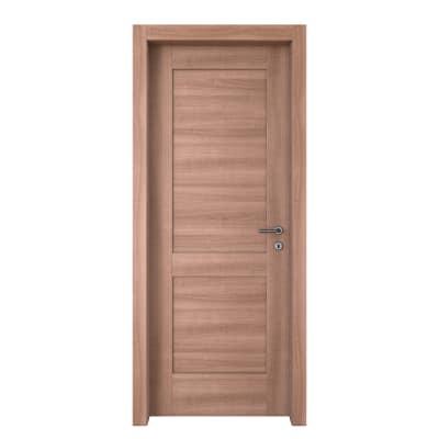 Porta da interno battente Fusion 60 x H 210 cm sx