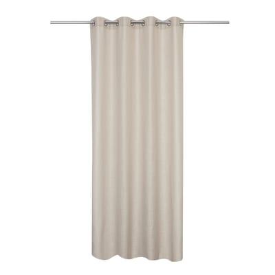 Tenda Infini tortora 140 x 280 cm