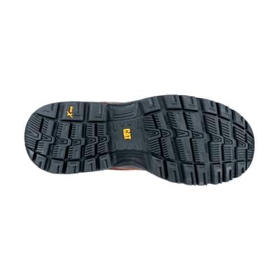 Scarpa antinfortunistica alta Caterpillar Propane S3 n° 40