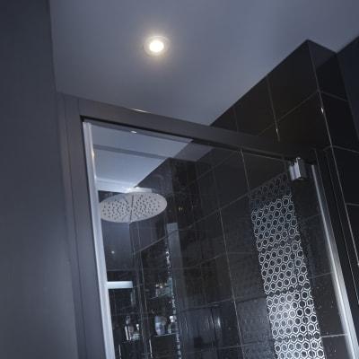 Faretto da incasso Kilia bianco LED integrato fisso tonda Ø 8,5 cm 5,5 W = 480 Lumen luce naturale