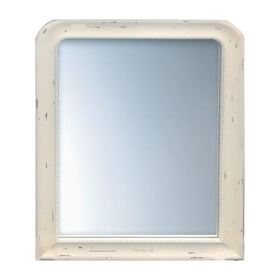 Specchio Blanca 60 x 80 cm