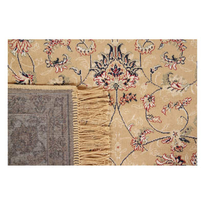 Tappeto Orient farshian hereke 2 oro 160 x 230 cm