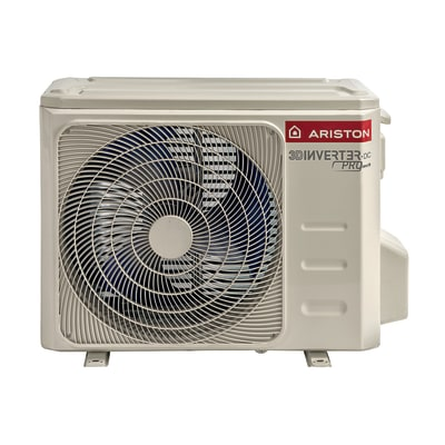 Climatizzatore fisso inverter monosplit Ariston Zenus R32 25 MUD0 9000 BTU classe A++
