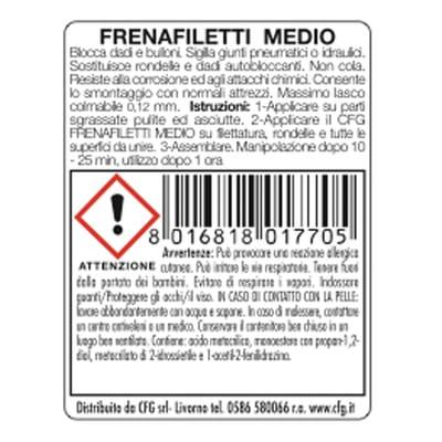 Frenafiletti 50 ml