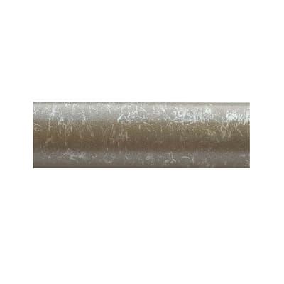 Bastone per tenda metallo Ø 20 mm L 150 cm