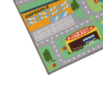 Tappeto Play rug multicolore 133 x 200 cm