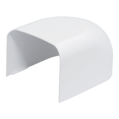 Tappo terminale 65 x 50 mm
